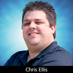 Chris Ellis